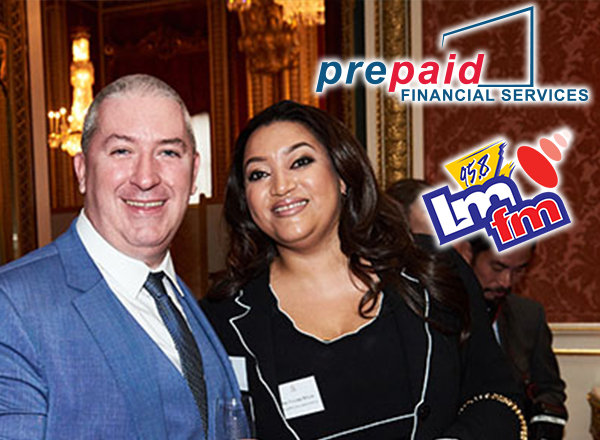 LMFM Late Lunch with Noel & Valerie Moran