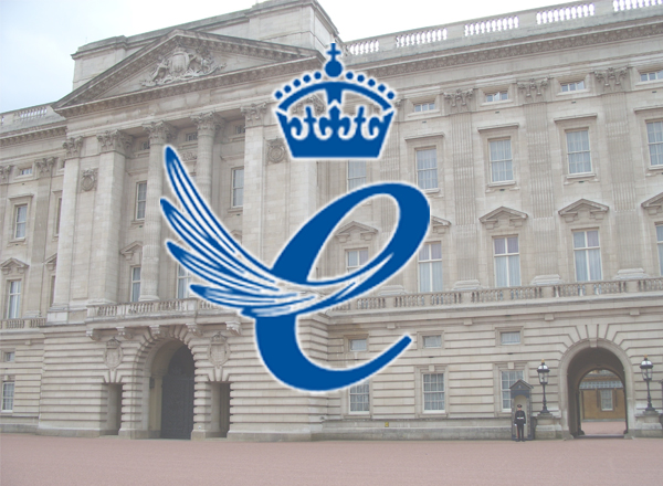 Prepaid Financial Services (PFS) is Delighted to Announce that it has Received the Queen's Award for Enterprise, in Recognition of the Exceptional Growth and Commercial Success Achieved Over the Past Three Years