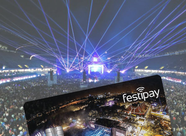 Prepaid Financial Services (PFS) Announce Results of Their Award-winning Prepaid Solutions for Events and Festivals