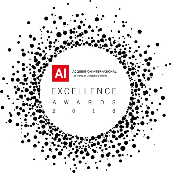 AI Global Excellence Award