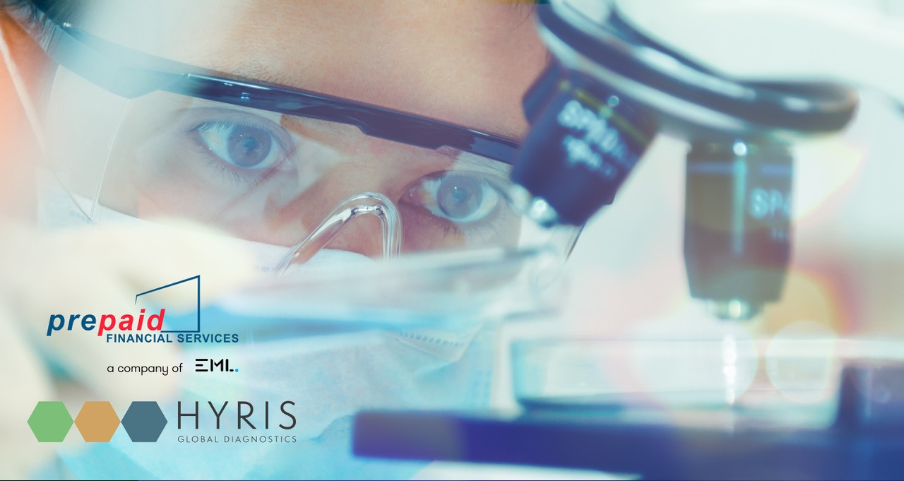 PFS Partner Hyris Secures UK Triumph with Canadian Government 90-Minute COVID-19 Testing Megadeal