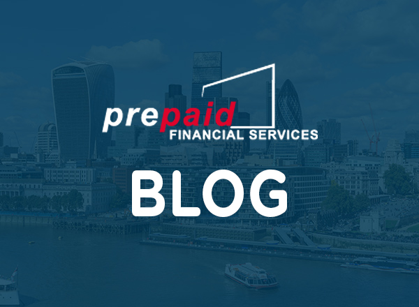 Welcome to the Prepaid Financial Services blog on FinTech, payments and beyond