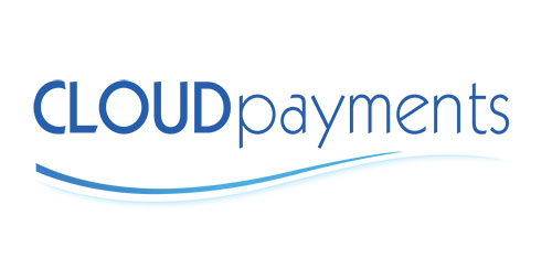 Cloud Payment Logo