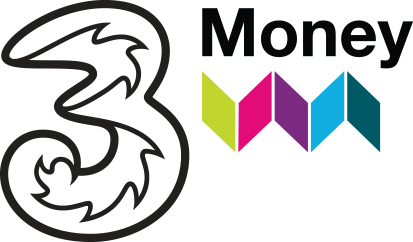 3 Money Logo