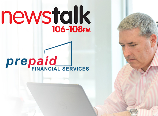 Newstalk Podcast with Noel Moran