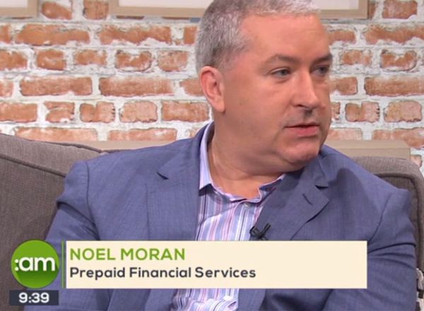 Noel Moran Saturday AM Interview