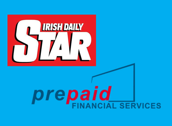 The Irish Daily Star Tip of the Week