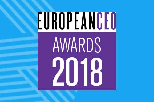 CEO of PFS Noel Moran Named European Entrepreneur of the Year