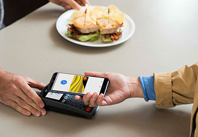 PFS' First Google Pay Solution is Live in the UK
