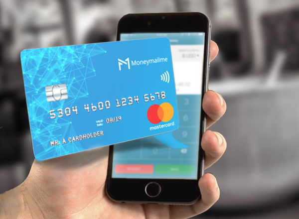 Moneymailme Partners with PFS to launch virtual and physical cards
