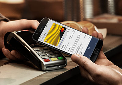 Samsung Pay Welcomes PFS Cardholders & FinTechs