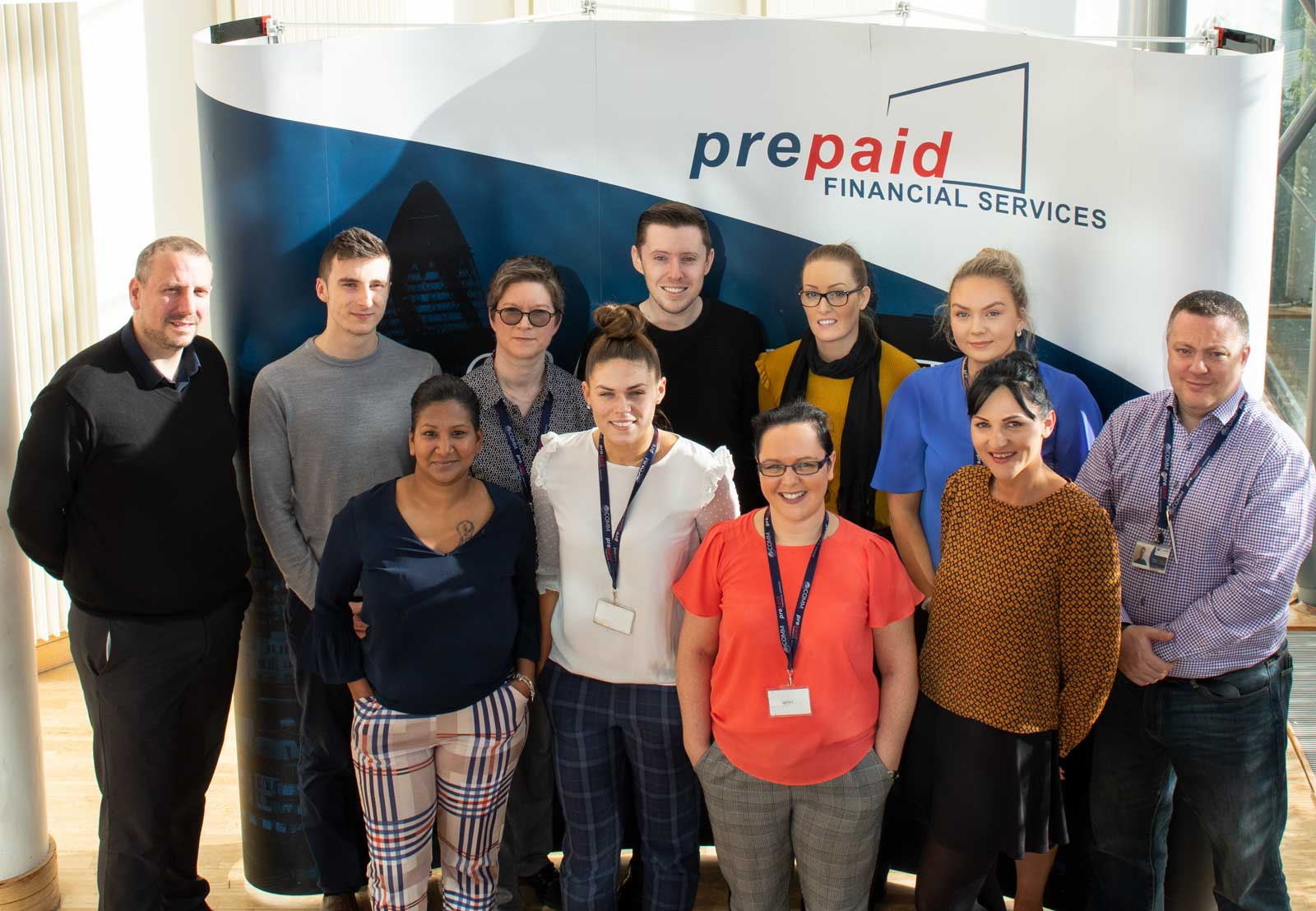 Prepaid Financial Services Announces Details of Graduate & Internship Programme